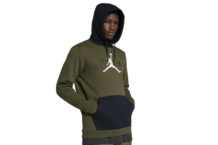 Sweatshirts Nike Jordan Jumpman Air Fleece Po AA1451 395 Brutalzapas
