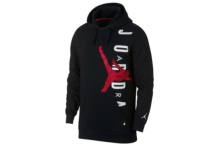 Sweat-Shirt Nike jumpman air lwt po ao0446 010 Brutalzapas