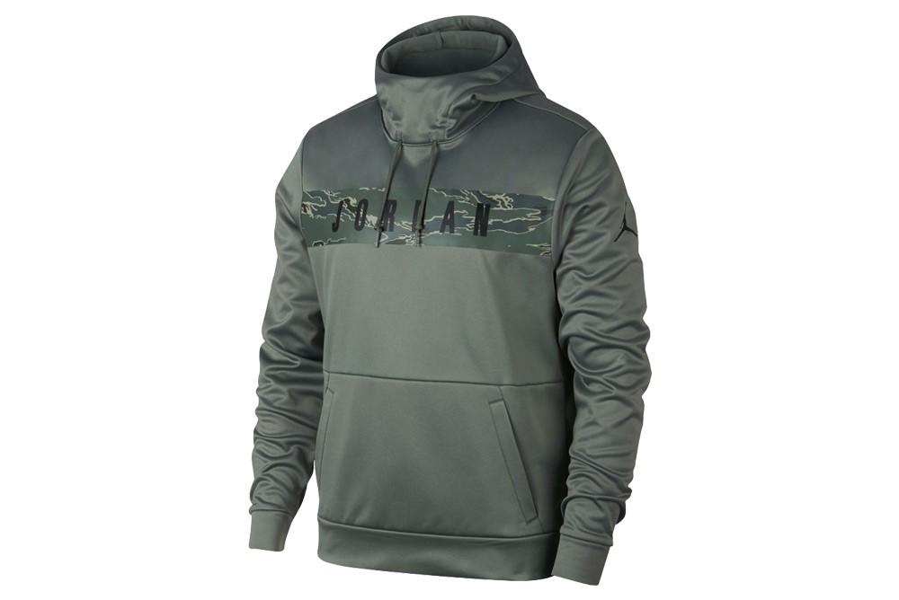 d6353885fafd Sweat-Shirt Nike 23 alpha therma po hdy print ao8863 351 Brutalzapas