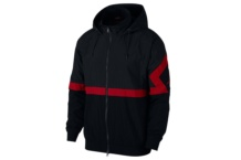 Sweatshirts Nike Jsw Diamond Jkt AQ2683 010 Brutalzapas