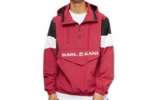 Jacket Karl Kani Retro Blocked Windbreaker 6084044 Brutalzapas