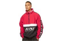 Jacke Karl Kani sport block windbreaker 6084459 Brutalzapas