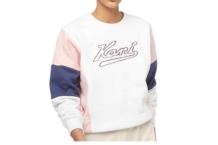 Sweatshirts Karl Kani sweater 6120567 Brutalzapas