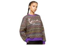 Sweatshirts Karl Kani signature crew 6120569 Brutalzapas
