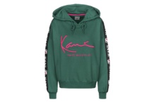 Sweatshirt Karl Kani Retro Tape 6121173 Brutalzapas