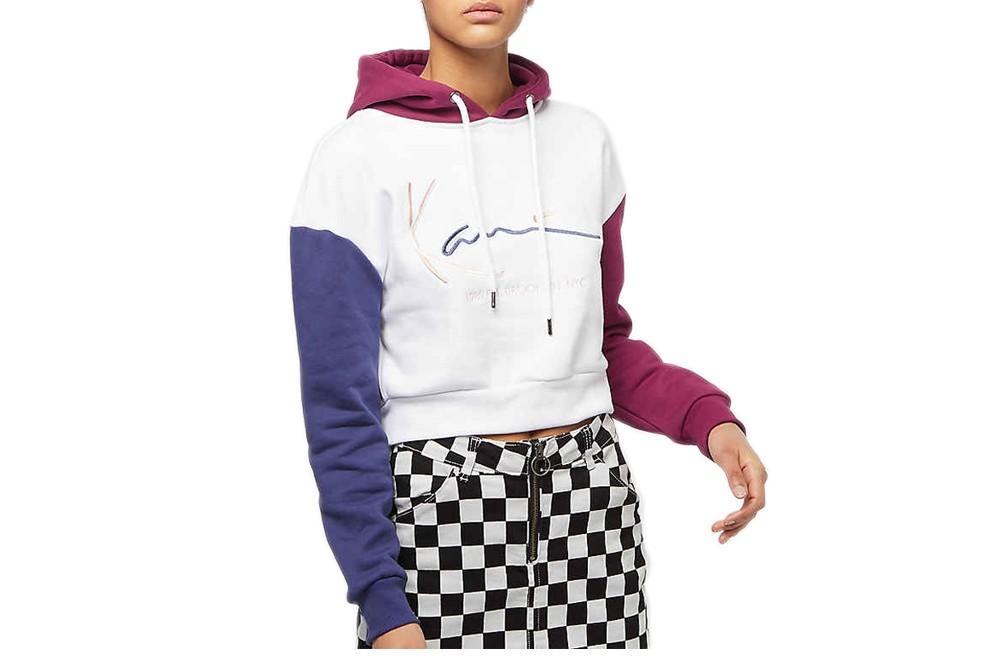 Sweatshirts Karl Kani sweater 6121679 Brutalzapas