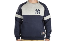 Sweatshirt Majestic new york yankees sweat MNY4695NL Brutalzapas