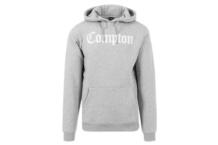 Sweatshirts Mister Tee compton hoody mt269 Brutalzapas