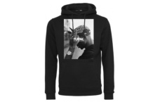 MISTER TEE 2 PAC FUCKING THE WORLD HOODY