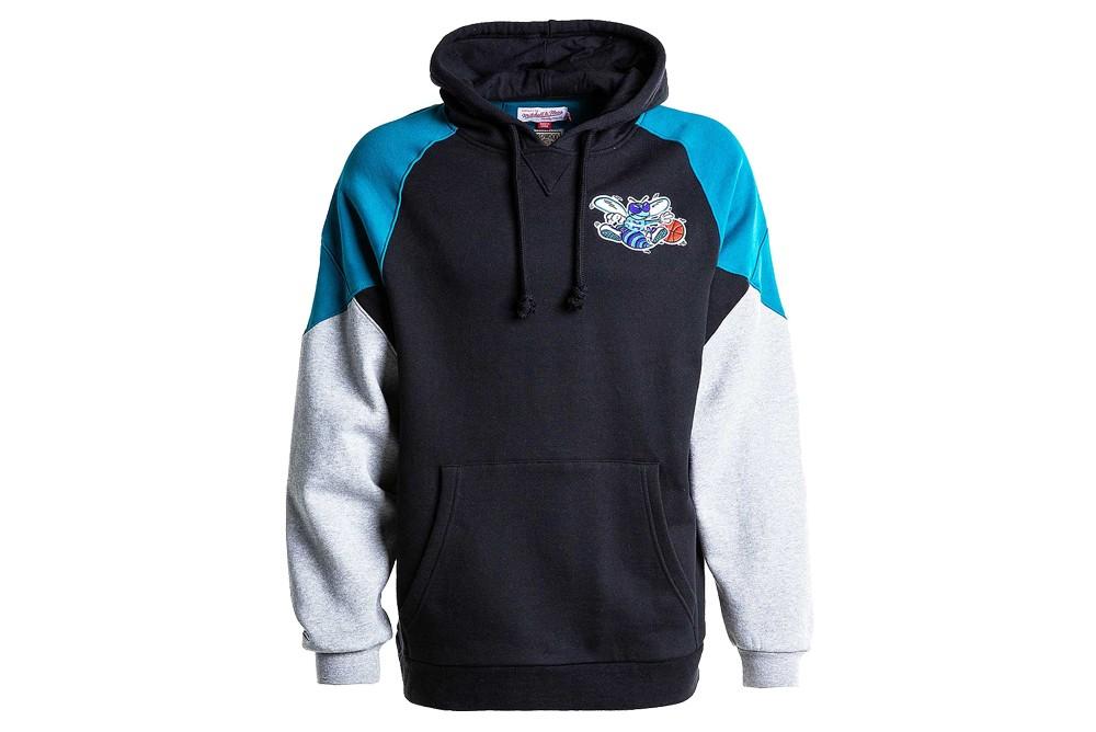 Sweatshirts Mitchell & Ness trading block hoody chaho Brutalzapas