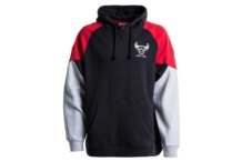 Sweatshirts Mitchell & Ness trading block hoody chi bull Brutalzapas