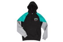 Sweatshirts Mitchell & Ness trading block hoody v grizz Brutalzapas