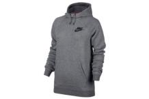 Sudadera Nike W Nsw Rally Hoodie 855407 091 Brutalzapas
