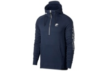 Sudadera Nike Sportswear Hoodie 886075 410 Brutalzapas