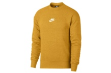 Sweat-Shirt Nike m nsw heritage crew 928427 711 Brutalzapas