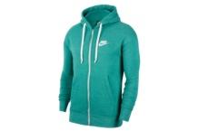 Sweatshirts Nike m nsw heritage hoodie fz 928431 340 Brutalzapas