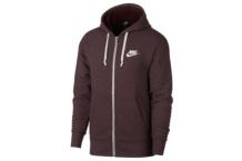 Sweatshirts Nike M nsw heritage hoodie fz 928431 652 Brutalzapas
