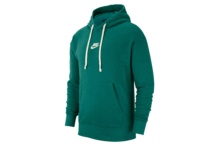 Sweat-Shirt Nike m nsw heritage hoodie 928437 340 Brutalzapas