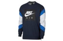 Sweatshirts Nike Air Crew Flc 928635 473 Brutalzapas