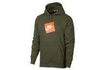 Sweatshirts Nike nsw hbr hoodie po flc 928719 395 Brutalzapas