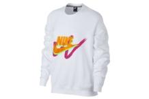 Sweatshirts Nike w nsw archv crew 932126 101 Brutalzapas