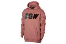 Sweatshirts Nike Nsw Hoodie Po Flc 943573 685 Brutalzapas