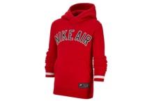 Sweatshirts Nike b nk air ssnl flc top aq9418 657 Brutalzapas