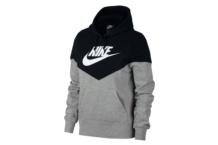 Sweatshirts Nike w nsw hrtg hoodie flc ar2509 063 Brutalzapas