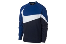 Sweatshirts Nike w nsw hbr crw ft stmt ar3088 451 Brutalzapas