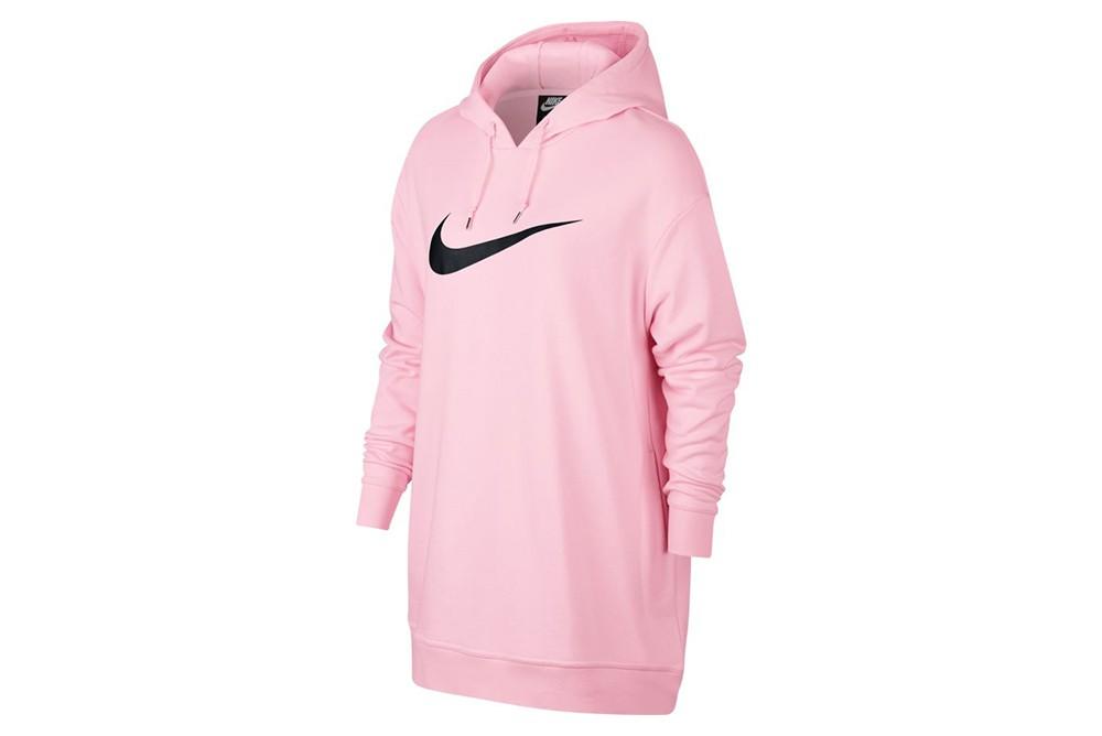 db84e5199422 Sweatshirts Nike nsw swsh hoodie os ft av8290 663 Brutalzapas