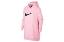 Sweatshirts Nike nsw swsh hoodie os ft av8290 663 Brutalzapas