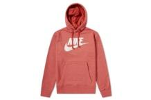 Sweatshirts Nike w nsw heritage hoodie po hbr av8410 895 Brutalzapas