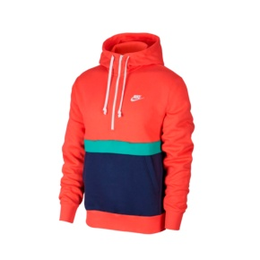 Sweatshirt Nike m nsw club hoodie hz bb bv2699 850 Brutalzapas