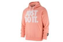 Sweatshirts Nike m nsw jdi hoodie po flc mix bv5109 606 Brutalzapas