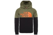 Sueter The North Face Drew pk rgln pv hd T93L6K21L Brutalzapas