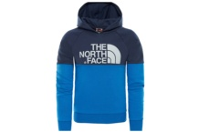 Sweatshirts The North Face Drew pk rgln pv hd T93L6KA7L Brutalzapas