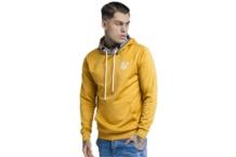 Sweatshirts SikSilk poly overhead hoodie ss 14265 Brutalzapas