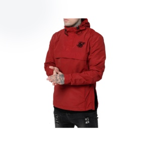 SIKSILK ENERGY WINDBREAKER