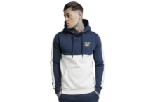 Sweatshirts SikSilk cut and sew hoodie ss 13721 Brutalzapas