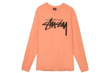 STUSSY OLD STOCK LS