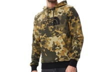 Sudadera The North Face Drew Peak Plv Hd T0AHJY5XP Brutalzapas