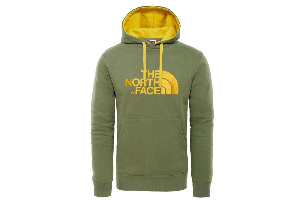 Sweatshirts The North Face Drew Peak Plv Hd T0AHJYZCE Brutalzapas