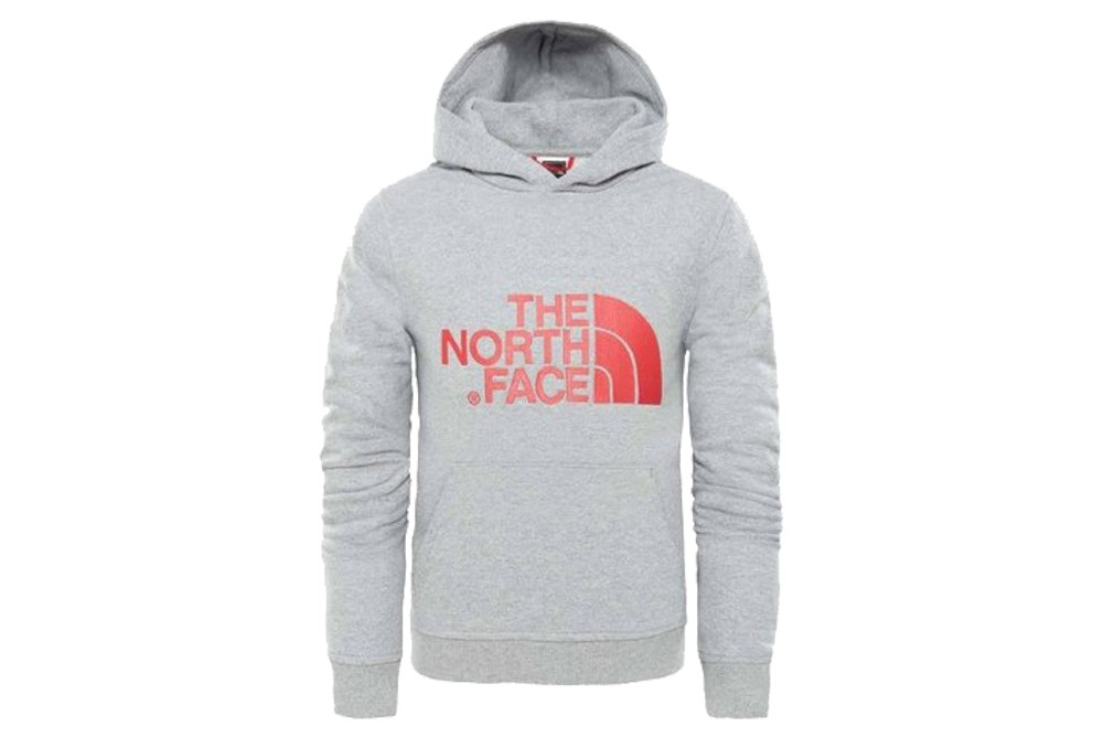 Sudadera The North Face Drew Peak Po Hd T933H48CZ Brutalzapas