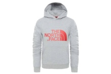 Sueter The North Face Drew Peak Po Hd T933H48CZ Brutalzapas