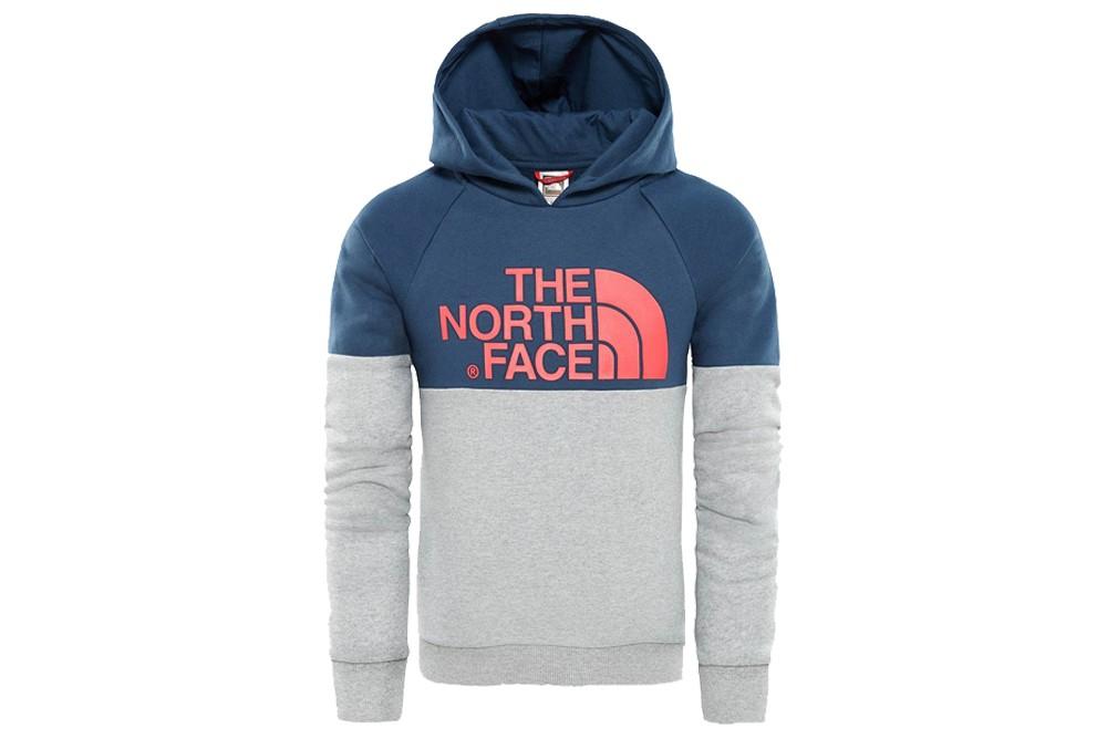 Sweatshirts The North Face Drew pk rgln pv hd T93L6KN4L Brutalzapas