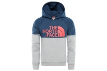 Sweatshirts The North Face Drew pk rgln pv hd T93L6KN4L Brutalzapas