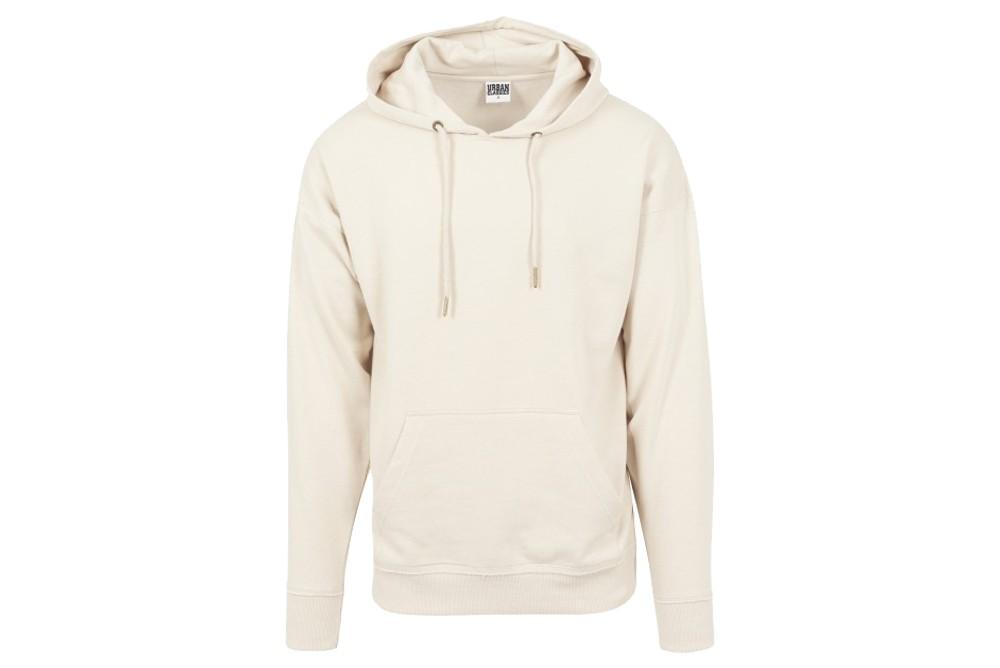 Sweatshirts Urban Classic oversized sweat hoody tb1593 sand Brutalzapas