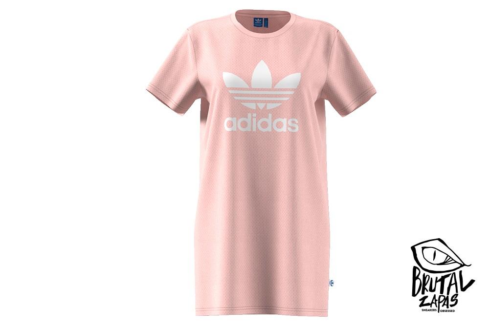 shirt adidas trf tee drees BP9420