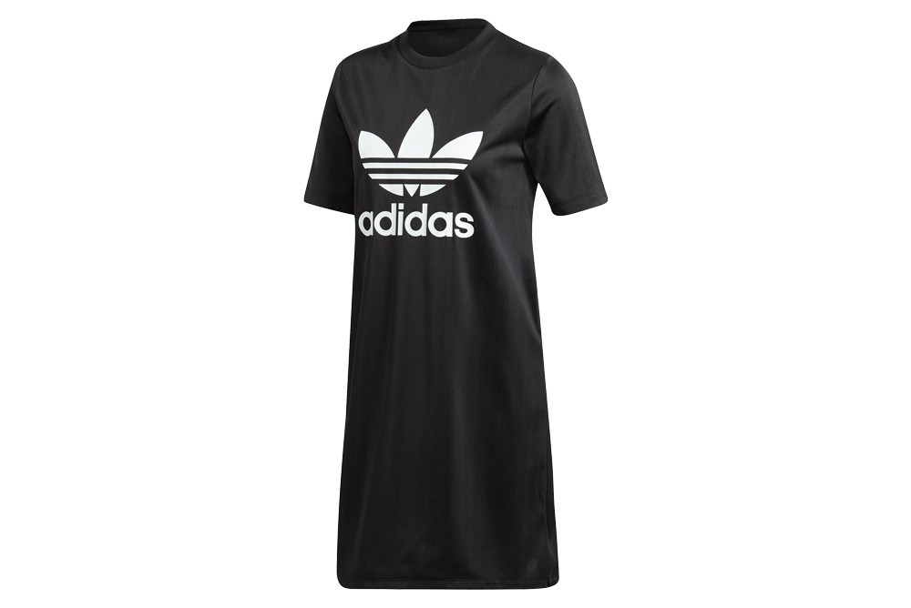 Dress Adidas tee dress dv0127 Brutalzapas