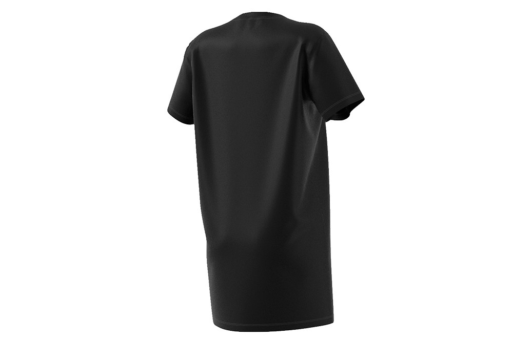 ADIDAS TRF TEE DRESS